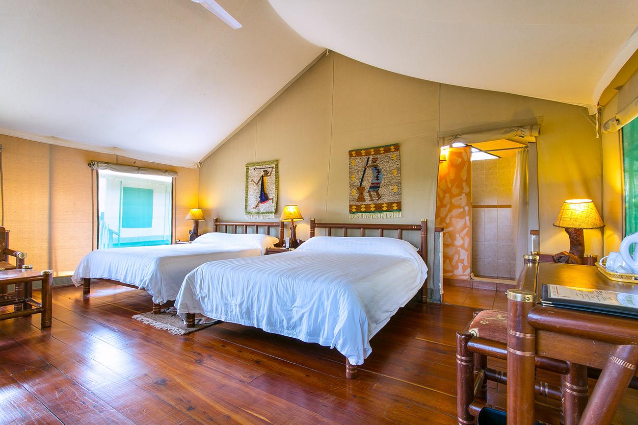 Mara Simba Lodge Simba Lodges